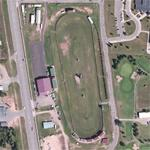 Eagle River Derby Track (Bing Maps)