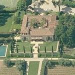 Nicholas Zwick's House
