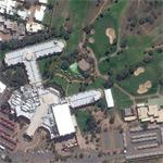 Windhoek Country Club (Bing Maps)