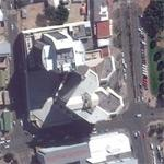 Embassy of Germany (Windhoek) (Bing Maps)