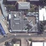 Embassy of the United States (Windhoek) (Bing Maps)