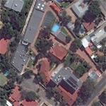 Embassy of Russia (Windhoek)