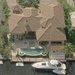 Brett Handler's house (Birds Eye)