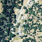 Neverland Ranch (Bing Maps)