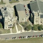 Shattuck-Saint Mary's School (Birds Eye)