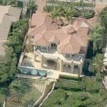 Doug Briggs' house
