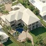 Alan Shuster's house (Birds Eye)