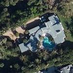 Charlotte Weber's house (Bing Maps)