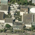 Pacific Science Center (Bing Maps)