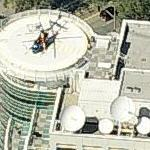 KOMO 4 TV Station (Fisher Plaza) (Bing Maps)