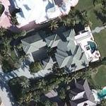 Norman Bernstein's house (Bing Maps)