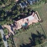 Carmine Giordini's house