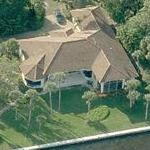 Jimmy Casto's house (Birds Eye)