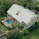 Jim Frownfelter's house (Birds Eye)
