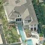 Kurt Sylvia's house (Birds Eye)