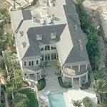 John Andrica's house