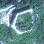 Frankopan Castle (Bing Maps)