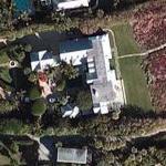 Mark Newman's house