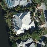 Robert Crandall's house