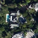 Ann Pyne's house (Bing Maps)