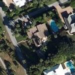 Prescott Bush's house (former) (Bing Maps)