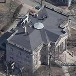 Carnegie Library (Lexington Public Library) (Birds Eye)