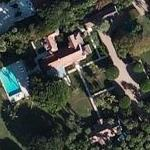 Stephen Lessing's house (Bing Maps)