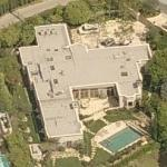 Bob Arum's House (Birds Eye)