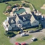 Christopher Meloni's house (Birds Eye)