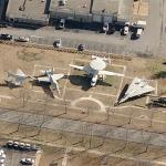 Naval Air Station Atlanta Airpark (Birds Eye)