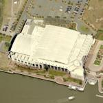 Savannah Int'l Trade and Convention Center (Birds Eye)