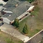 Vince Lombardi's House (former) (Birds Eye)