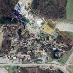 Holiday World Amusement Park (Bing Maps)
