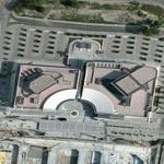 New Slovak National Theater (Birds Eye)