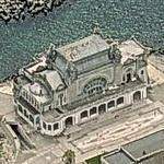 Grand Casino of Constanta (Birds Eye)