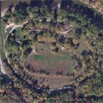Jungle Park Speedway (Bing Maps)