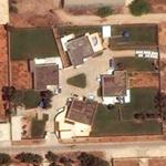 CIA Base Benghazi (Bing Maps)