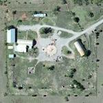 577-4 Atlas ICBM Silo (Bing Maps)