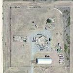 577-8 Atlas ICBM Silo (Bing Maps)