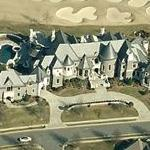 Jim Little's house (Birds Eye)