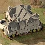 Steve Couick's house (Birds Eye)