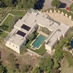 Markus Persson's House (Birds Eye)