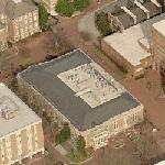 Lenoir Hall (Bing Maps)