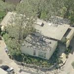 Alexander Skarsgard's House (Birds Eye)