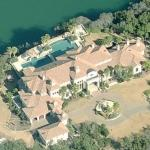 Jeff Decoux's House (Birds Eye)