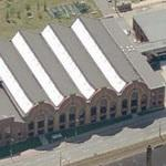 Museum of Industry (Birds Eye)