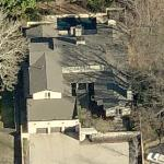 George Kaiser's House (Birds Eye)