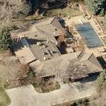 Charlie Ergen's House (Birds Eye)