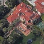 Erika Glazer's House