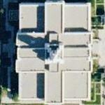LDS Temple - Bountiful (Bing Maps)